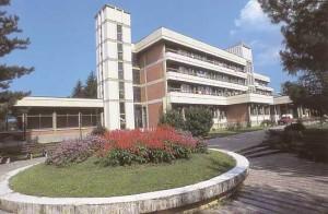 hotel Mataruška banja